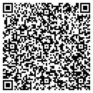 QR-код с контактной информацией организации ТД ИНСТРУМЕНТ