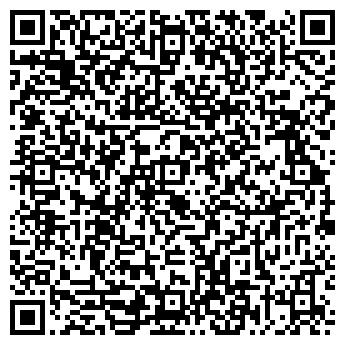 QR-код с контактной информацией организации МАГАЗИН У СКРУДЖА
