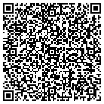 QR-код с контактной информацией организации МАГАЗИН № 18 АО КНИГА