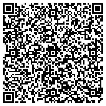 QR-код с контактной информацией организации АЛЕКТИС ЗАО ТПК