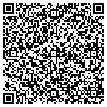 QR-код с контактной информацией организации АТТИС-АГРО, ООО