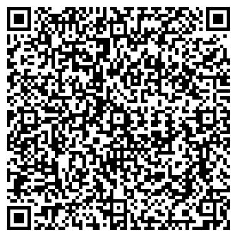 QR-код с контактной информацией организации БЕНЗОТЕХНИКА, ООО