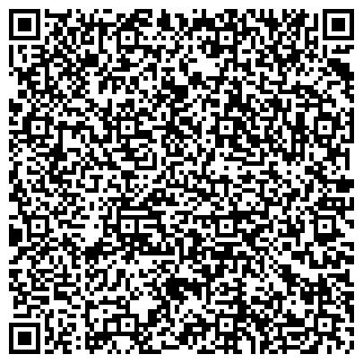QR-код с контактной информацией организации ГУ Городской гериатрический медико-социальный центр