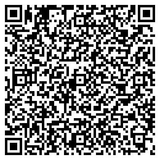 QR-код с контактной информацией организации ДОРС, ООО