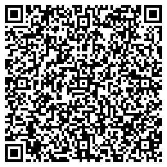 QR-код с контактной информацией организации ЯРОНИК, ООО