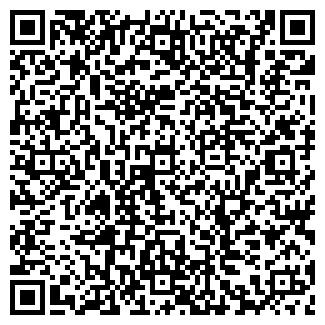 QR-код с контактной информацией организации КУБАНОЧКА-96