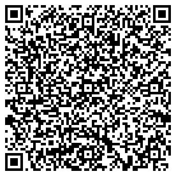 QR-код с контактной информацией организации КУБАНЬАГРО ООО МАГАЗИН № 3