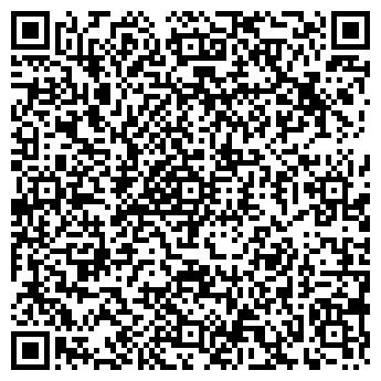 QR-код с контактной информацией организации МАГАЗИН № 3 КОЛОС