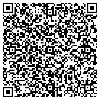 QR-код с контактной информацией организации СУПЕРАГРО МАГАЗИН