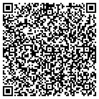 QR-код с контактной информацией организации ВИКТОРИЯ-96 ПРЕДПРИЯТИЕ