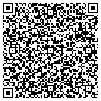 QR-код с контактной информацией организации ПРОМТОВАРНЫЙ МАГАЗИН № 75