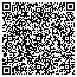 QR-код с контактной информацией организации ТЫСЯЧА МЕЛОЧЕЙ МАГАЗИН