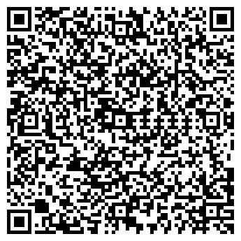 QR-код с контактной информацией организации ДВЕРИ ИЗ ИТАЛИИ