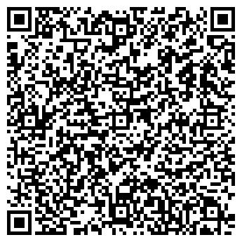 QR-код с контактной информацией организации КУБАНЬЛЕСТОРГ, ООО