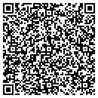 QR-код с контактной информацией организации ОЛЬХОН, ООО