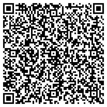 QR-код с контактной информацией организации АВТОЦЕНТР КУБАНЬ-ГАЗ, ОАО