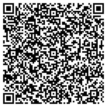 QR-код с контактной информацией организации УЗ ДЭУ АВТО-КУБАНЬ