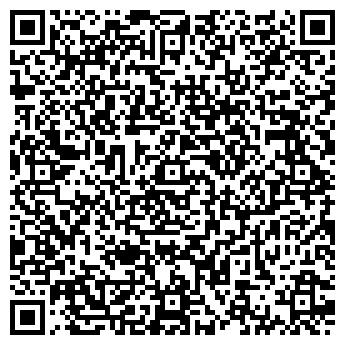 QR-код с контактной информацией организации УНИВЕРСАЛ-АВТО ТП
