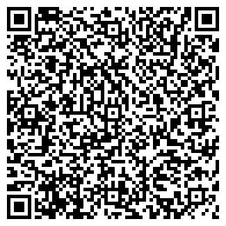 QR-код с контактной информацией организации АВТОКОН, ООО
