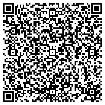 QR-код с контактной информацией организации АВТОСАЛОН ЛАДА-КУБАНЬ
