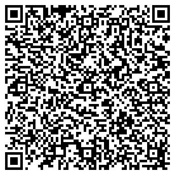 QR-код с контактной информацией организации АВТОФЕРМО, ООО