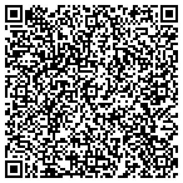 QR-код с контактной информацией организации ВАЗ ЗАПЧАСТИ, МАГАЗИН № 10 ООО ФИРМЫ РЕМАКС