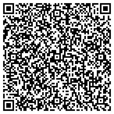 QR-код с контактной информацией организации ВОЛГА ГАЗЕЛЬ АВТОЗАПЧАСТИ