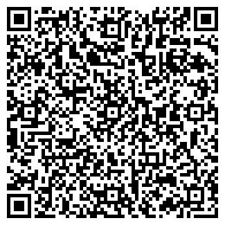 QR-код с контактной информацией организации ВПВ ЛТД.