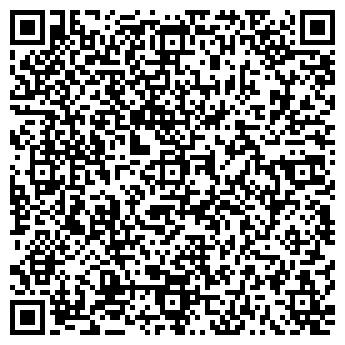 QR-код с контактной информацией организации КУБАНЬАВТОСЕРВИС