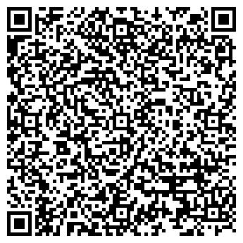 QR-код с контактной информацией организации КУБАНЬТЕНТ ПКФ, ООО