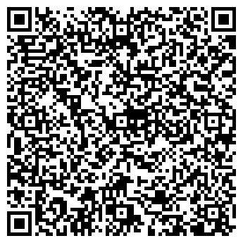 QR-код с контактной информацией организации КУБАНЬ-ЛАДА АО