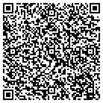 QR-код с контактной информацией организации ПРЕДПРИЯТИЕ КАЙРОС