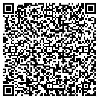 QR-код с контактной информацией организации ЮГМАВТО