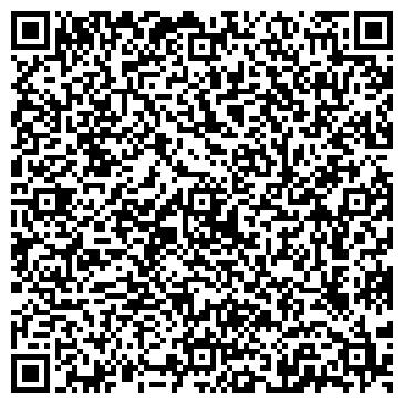 QR-код с контактной информацией организации АВТОЗАПЧАСТИ AUDI, VW, CHEVROLET, FORD, OPEL, FIAT, SEAT, SKODA