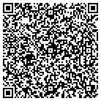 QR-код с контактной информацией организации АВТО-МОТОРС, ООО