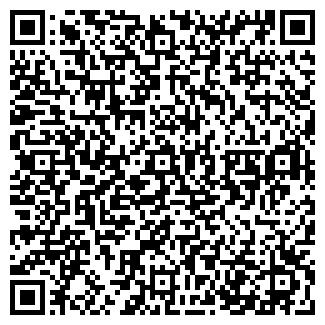 QR-код с контактной информацией организации МОТОР ТФ, ООО
