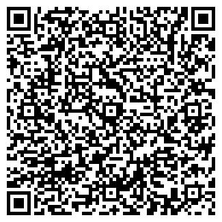 QR-код с контактной информацией организации ЗАО СПЕЦАВТОСНАБ