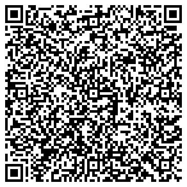 QR-код с контактной информацией организации ЮГТРАКСЕРВИС АВТОТЕХЦЕНТР