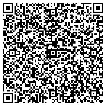 QR-код с контактной информацией организации ASVA