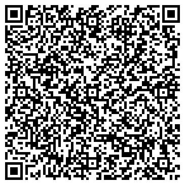 QR-код с контактной информацией организации ООО АКТИВ-АУДИТ