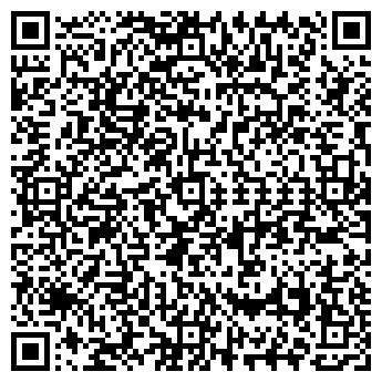QR-код с контактной информацией организации АУДИТ ГРУПП, ЗАО