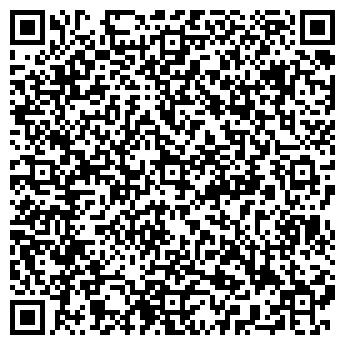 QR-код с контактной информацией организации БАРРИСТЕР-АУДИТ, ООО