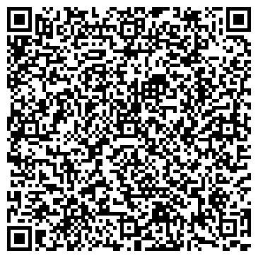 QR-код с контактной информацией организации КУБАНСКАЯ ПАЛАТА АУДИТОРОВ НП