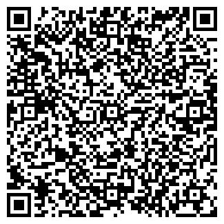 QR-код с контактной информацией организации БИЗНЕС КОНСАЛТ