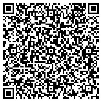 QR-код с контактной информацией организации ГУП КУБАНЬЭЛЕКТРО