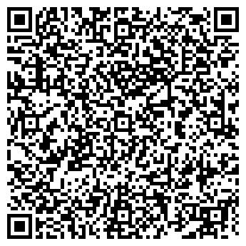 QR-код с контактной информацией организации АПРЕЛЬ-ИНВЕСТ, ООО