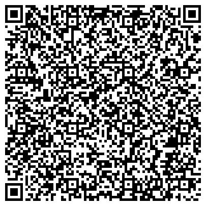 QR-код с контактной информацией организации ВЗАИМНОГО ПОГАШЕНИЯ ДОЛГОВЫХ ОБЯЗАТЕЛЬСТВ МЕЖРЕГИОНАЛЬНАЯ ПАЛАТА
