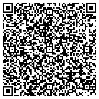 QR-код с контактной информацией организации КОНСАЛТИНГ Ю-К, ООО