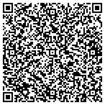 QR-код с контактной информацией организации КРАСНОДАР ЦЕНТР ПОДДЕРЖКИ ПРЕДПРИЯТИЙ, АНО
