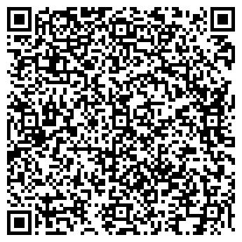 QR-код с контактной информацией организации ЮРИСТ ПЛЮС, ООО